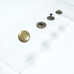 10 mm Çıtçıt Kiti - Thumbnail