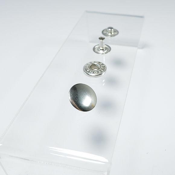 12.5 mm Çıtçıt Kiti