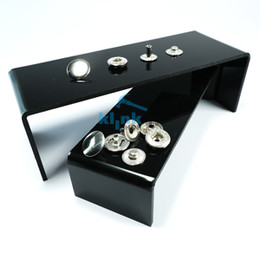 - 12,5 mm snap fastener spare package (without tool)
