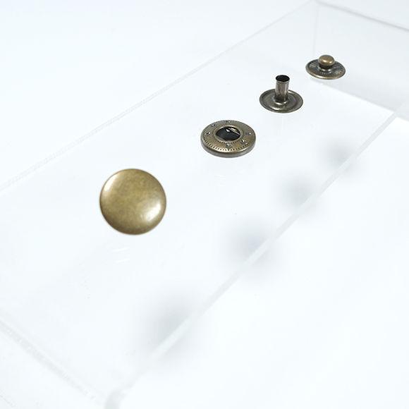 15 mm Çıtçıt Kiti