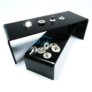 15 mm snap fastener spare package (without tool)