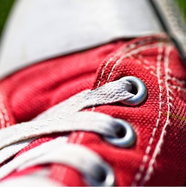 kuşgözü ayakkabı