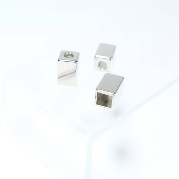 Aglets - Cubic style
