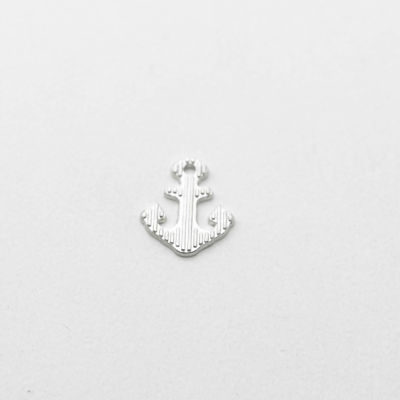 Anchor-shaped accessory