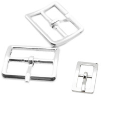 Belt and bag strap buckle - Small sized - Thumbnail