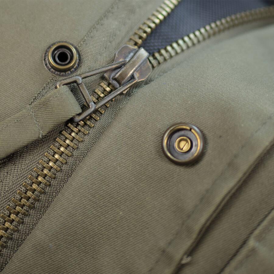 15 mm Kalın Kumaş Çıtçıtı /Aparatsız