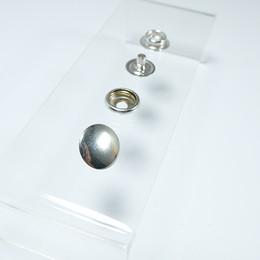 15 mm Kalın Kumaş Çıtçıtı /Aparatsız - Thumbnail