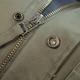 KlinkShop - 15 mm Kalın Kumaş Çıtçıtı /Aparatsız (1)