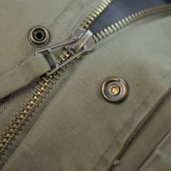 - Branda/Mont/Dış Giyim Çıtçıt Kiti 12,5 mm
