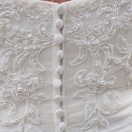 Button fabric covering kit - 11,5 mm (18 L) - Thumbnail