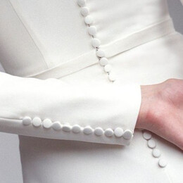 Button fabric covering kit - 12,5 mm (20 L) - Thumbnail