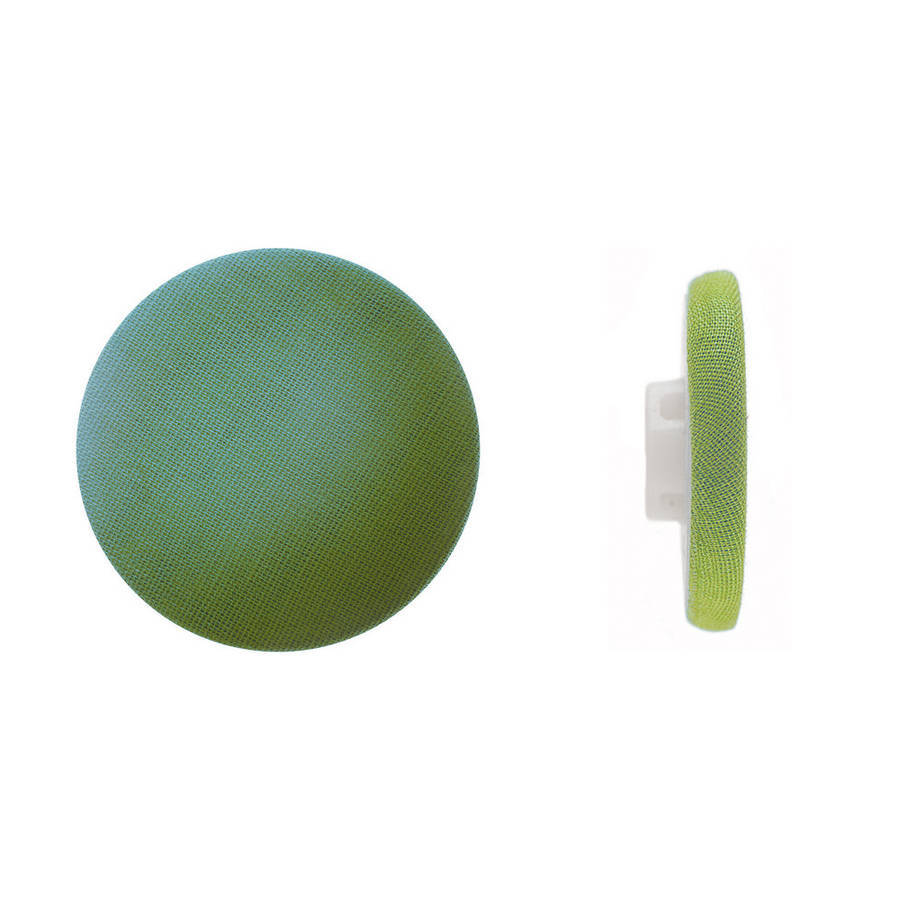 Button fabric covering kit - 15 mm (24 L)