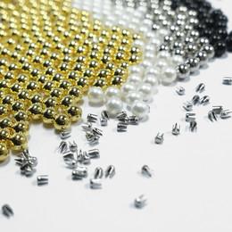 Çakma İnci Boncuk Gold Yedek Paket - Thumbnail