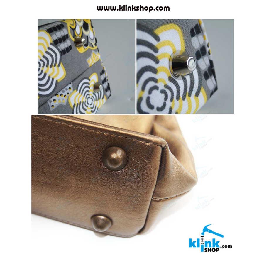 Çanta Tabanı Ayağı (kabara) Küçük