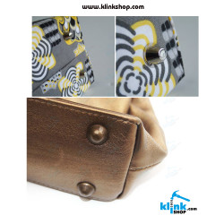 KlinkShop - Çanta Tabanı Ayağı (kabara) Küçük (1)