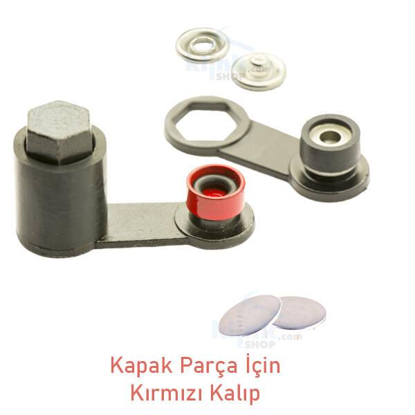 Çıtçıt Seti - Karma Paket 10,5 mm