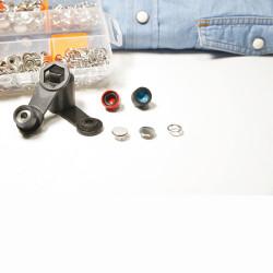 - Çıtçıt Seti - Karma Paket 10,5 mm (1)