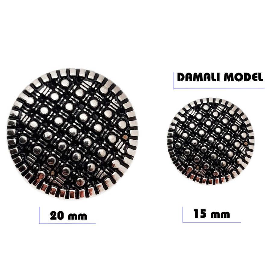 Damalı Model