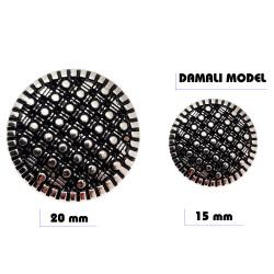 - Damalı Model