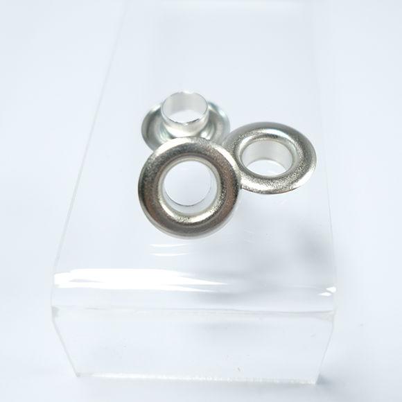 Eyelet 6 mm (No.4)