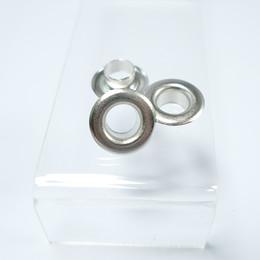 Eyelet 9,5 mm (No.24) - Thumbnail
