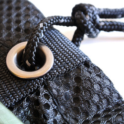eyelets and grommets easy application-40 mm - Thumbnail
