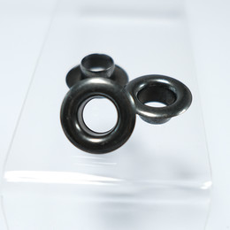 Eyelets and grommets easy application kit-4 mm - Thumbnail