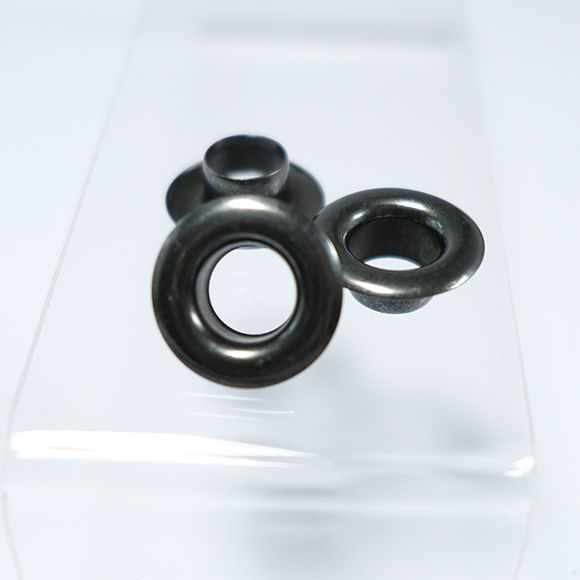 Eyelets and grommets easy application kit-4 mm