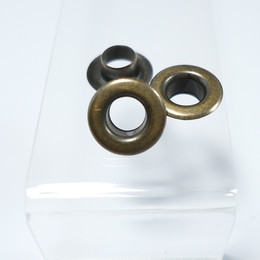 Eyelets and grommets easy application kit-5 mm - Thumbnail