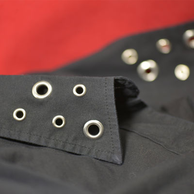 Eyelets and grommets easy application kit-9,5 mm