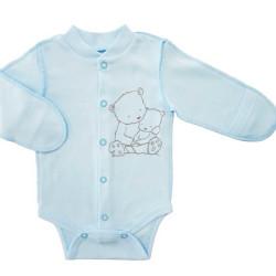 - Gömlek ve Bebe Çıtçıt Seti - İçi Boş Çıtçıt 10,5 mm