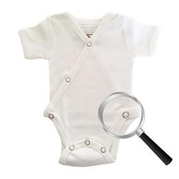 - Ortası Boş Gömlek ve Bebe Çıtçıtı 9,5 mm / Aparatsız Yedek Paket (1)