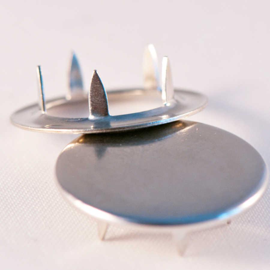 Kapaklı Çıtçıt 10,5 mm/ Aparatsız