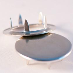 Kapaklı Çıtçıt 10,5 mm/ Aparatsız - Thumbnail