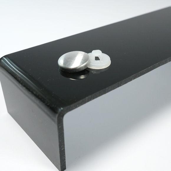 Kumaş Kaplama Düğme (Aparatsız) Yedek Paket