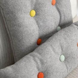 Kumaş Kaplamalı Düğme Yapımı Kiti 25,5 mm - Thumbnail