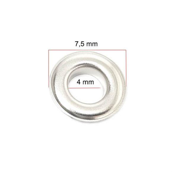 Kuşgözü 4 mm (NO.18)Aparatsız Malzeme Paketi