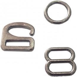Metal Sütyen Seti - Thumbnail