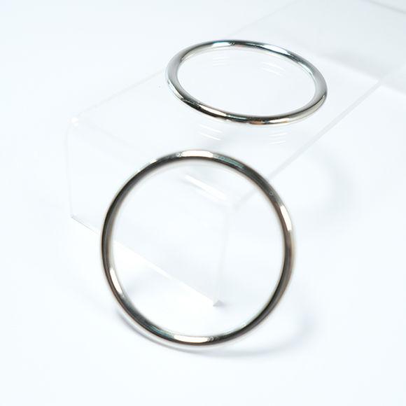 Metal ring - Big sized