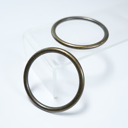 Metal ring - Medium sized - Thumbnail