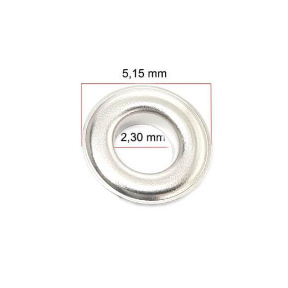 Mini Kuşgözü Kiti - 2,5 mm