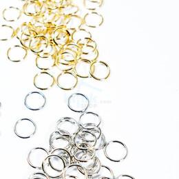 - Mini rings