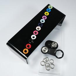 Mixed color eyelet kit - Thumbnail