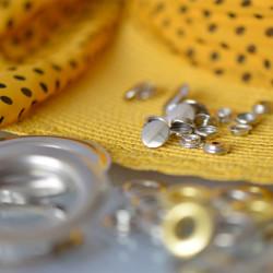 - Mont/Giyim/Çanta Çıtçıtı-12.5 mm / Aparatsız