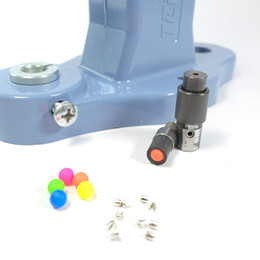 Pearl fastening dies for press machines - Thumbnail