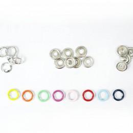 Renkli Tırnaklı Çıtçıtlar - Thumbnail