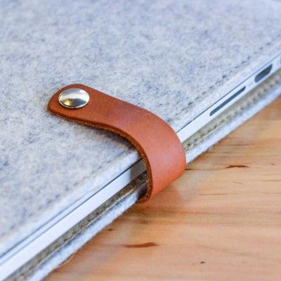 S - Spring Wallet & Shirt Fastener Easy Application Kit – 10 mm