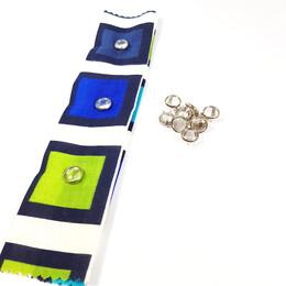 Şeffaf Çıtçıt (sihirli çıtçıt) - Aparatsız (kalıpsız) Yedek Paketler - Thumbnail
