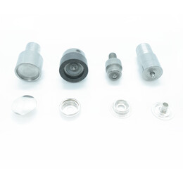 Simple hand press - Full set - Thumbnail