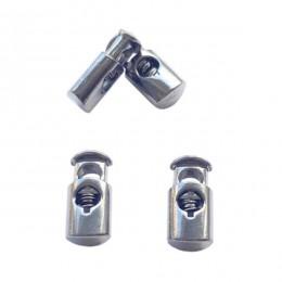 Spring cord lock, one hole - Big sized - Thumbnail